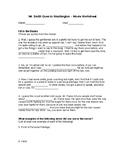 Mr. Smith Goes To Washington - Parliamentary Procedures Terms
