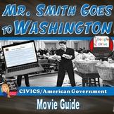 Mr. Smith Goes to Washington Film Questions (Civics)