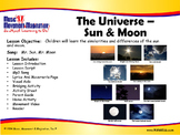 Mr. Sun, Mr. Moon Song (Mp3) with Lesson Materials, Visual