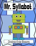Mr. Syllabot