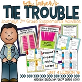 Mr. Tanen's Tie Trouble Supplemental Activities