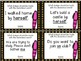 Mr. Tanen's Tie Trouble Review Task Cards for Houghton Mif