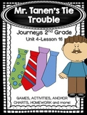 Mr. Tanen's Tie Trouble Journeys 2nd Grade (Unit 4 Lesson 16)