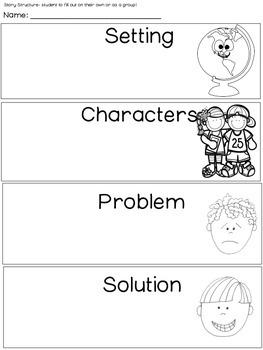 Mr. Tanen's Tie Trouble Journeys 2nd Grade (Unit 4 Lesson 16)