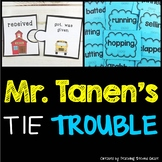 Mr. Tanen's Tie Trouble Journeys Second Grade
