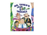 Mr. Tanen's Tie Trouble Vocabulary Power Point