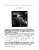 Mr. Urban's ICON SERIES: Ella Fitzgerald - Passage & Question Set
