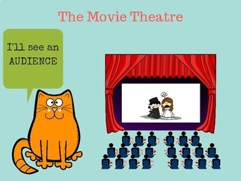 Mr. Waffles Goes On A Field Trip Inferencing Language Lesson NO PRINT