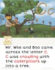"Mr. Wee and Boo Series: Letter of the Week ""Cc"""
