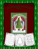 Mr. Willowby's Christmas Tree Book Activities