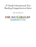 MrNussbaum - Second Grade Reading Comprehension Informatio