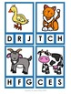 Mrs. Allison's Fun Farm Theme Pack!