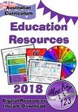 Mrs Amy123 Product Catalogue 2018- Australian Curriculum