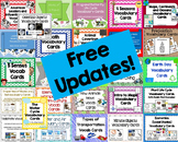 Mrs. Clarkson's-Vocabulary Cards {BIGGEST Bundle Yet} (wit