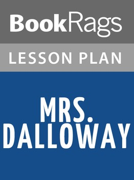 Mrs. Dalloway Lesson Plans