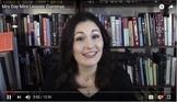 Commas - YouTube Minilesson + Worksheet