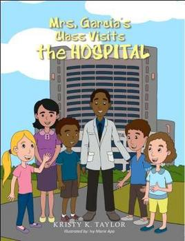 Mrs. Garcia's Class Visits the Hospital- Health Careers