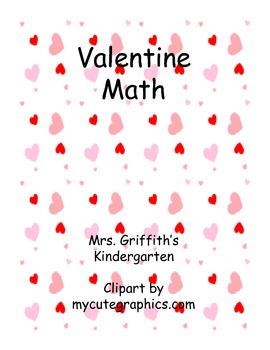 Mrs. Griffith's Valentine Math Review