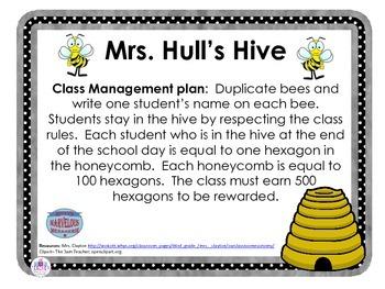 Mrs. Hull's Hive
