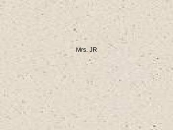 Mrs. JR PowerPoint