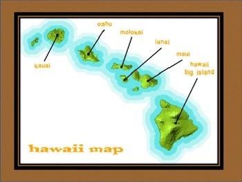 Mrs. Kime Visits Hawaii