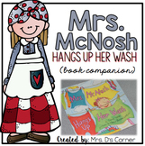 Mrs. McNosh Hangs Up Her Wash Book Companion