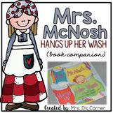 Mrs. McNosh Hangs Up Her Wash Book Companion