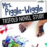 Mrs. Piggle-Wiggle Foldable Novel Study Unit