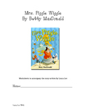 Mrs. Piggle Wiggle Worksheets
