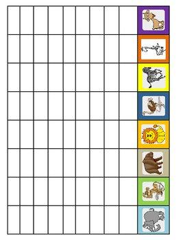 Mrs. T's Zoo's Clues