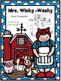 Mrs. Wishy-Washy