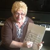 Ms. Sharon's Preschool Music Course