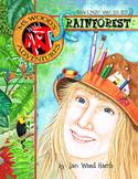 Ms. Wood's Wild Art Adventures- The Rainforest
