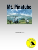 Mt. Pinatubo  - Science Reading Passage Set (2 levels)