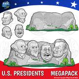 Mt Rushmore USA American Presidents Day Washington Lincoln Jefferson Roosevelt