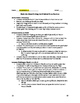 Much Ado About Nothing- Act 5 Guided Notes Handout