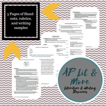 Much Ado About Nothing Homework - Differentiated w/Multiple Options