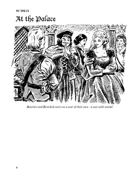 Much Ado About Nothing eBook 10 Chapter Reader