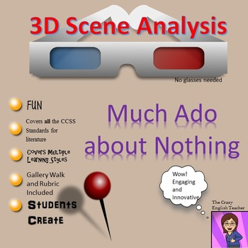 Much Ado about Nothing: 3D Scene Analysis Project: Standar