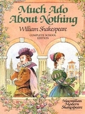 AP Lit and Comp Much Ado about Nothing by William Shakespeare