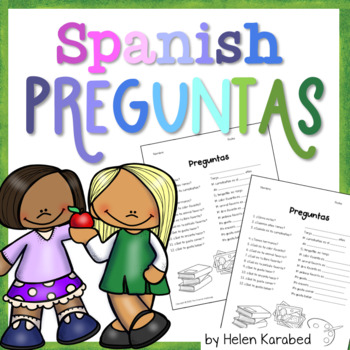 Mucho Gusto: Inside Outside Circles Game!