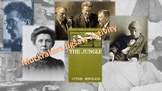 Muckraker Jigsaw Bundle -  Progressive Era Collaborative Activity