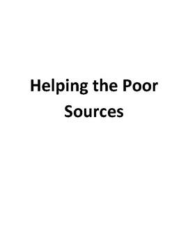 Muckraking Jacob Riis Helping the Poor Progressives