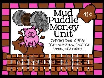 Mud Puddle Money