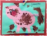 Muddy Pig Craft