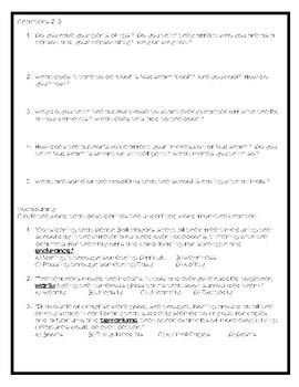 Mudshark by Gary Paulsen (Novel Guide and Reading Activities)