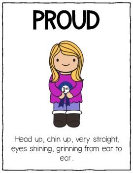 Muéstralo, No lo Digas - Sentimientos / Show, Don't Tell