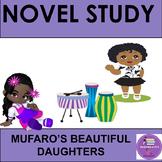 Mufaro's Beautiful Daughters: Comprehension packet