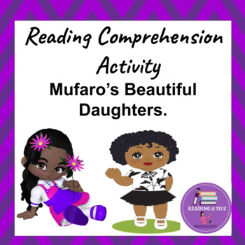 Compare And Contrast Mufaros Beautiful Daughters And Cinderella