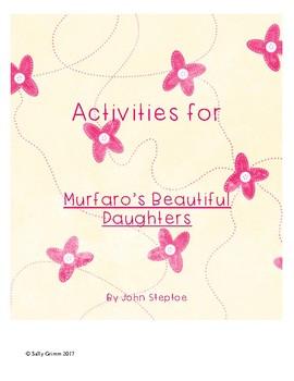 Mufaro's Beautiful Daughters Companion Activities